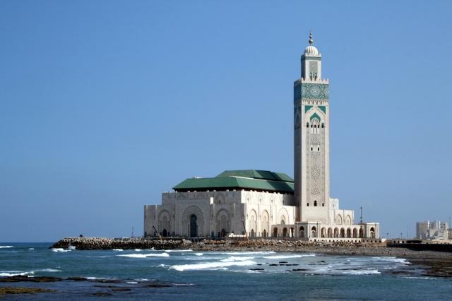 Casablanca_Mosquee_Hassan_II_(2)
