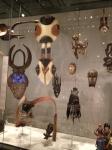 Maschere Africane 2 British Museum