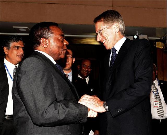 Somalia Italia Ministro Terzi