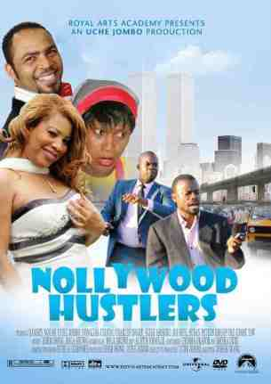 nollywood-Hustler