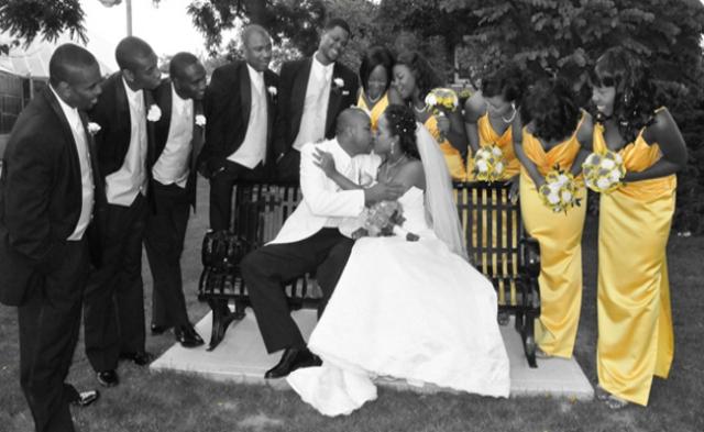 african-weddings