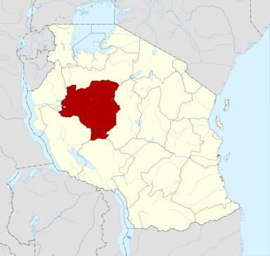 map_Tabora_Tanzania