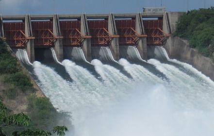 Akosombo+Dam