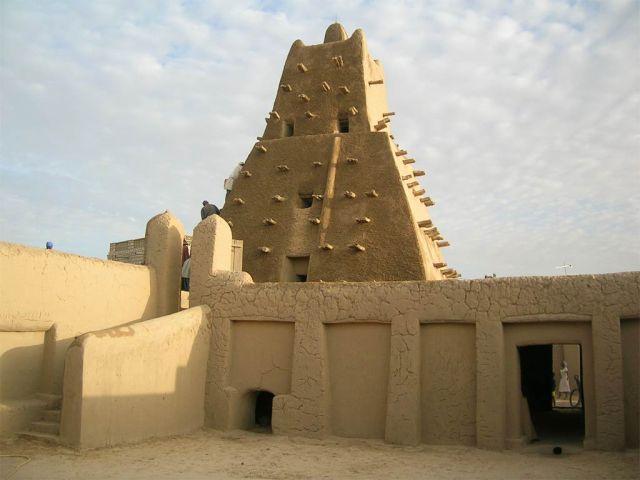 Mali_Mausoleum
