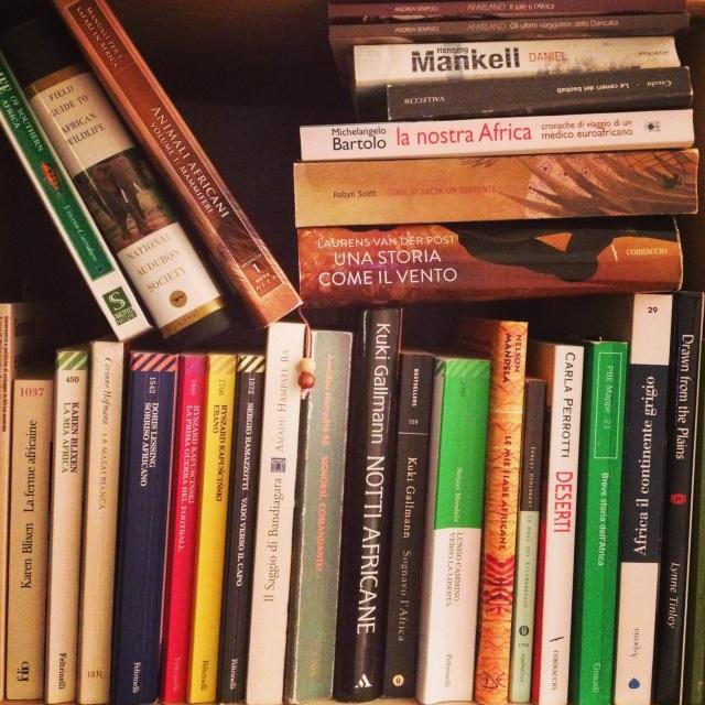 books_Africa_libri