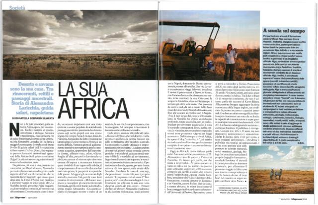 L'Espresso_Africa