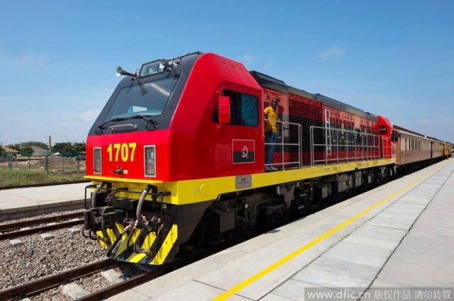 train_angola
