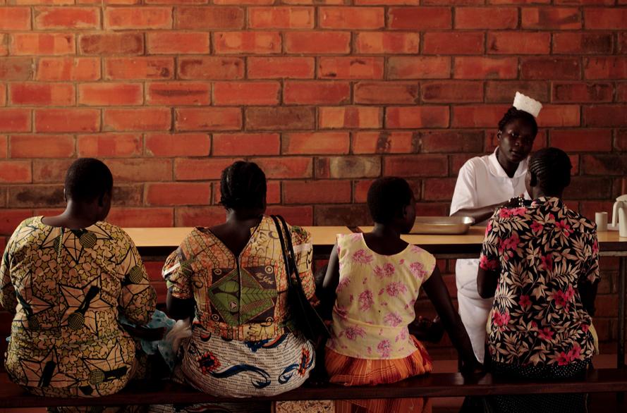 Collegare Uganda