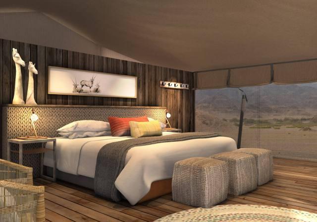 4Hoanib-Valley-Camp-Artist-Rendering-Guest-Tent-Interior1-2