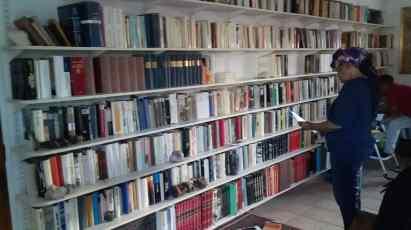 Libreria Minni